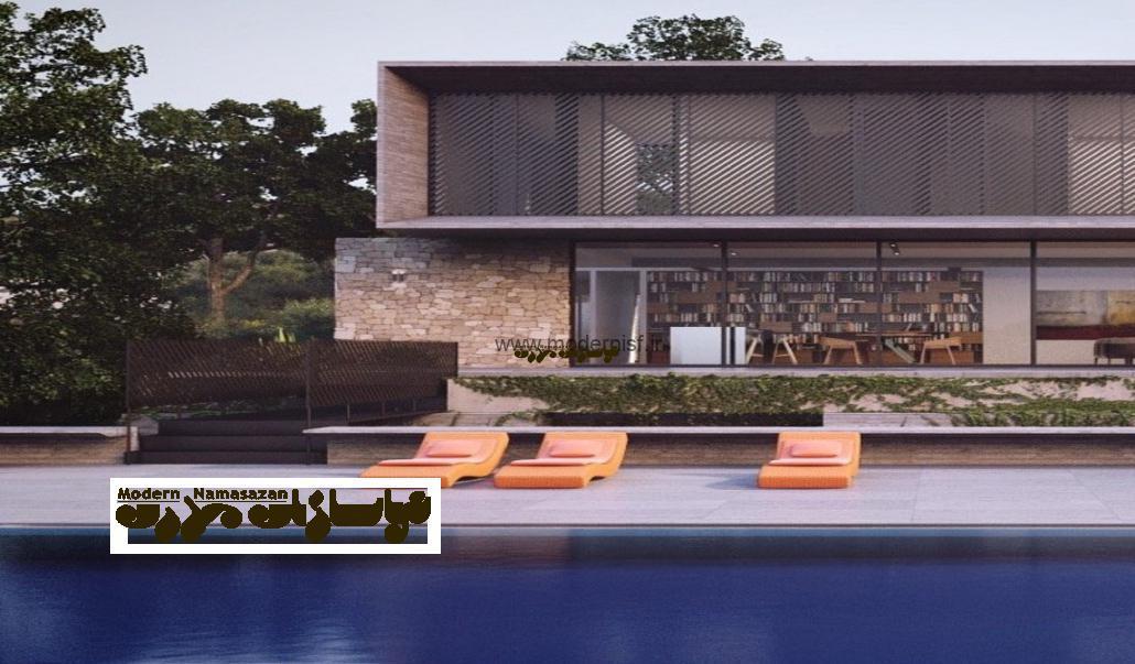 ریتم معماری